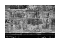 Railroad Car, Death Valley, California 51