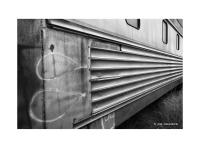 Railroad Car, Alamosa, Colorado 290
