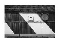 Railroad Car, Alamosa, Colorado 161