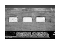 Railroad Car, Alamosa, Colorado 25